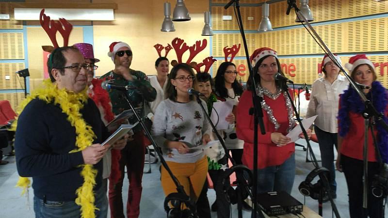Radiopasión - En Navidad - 24/12/19 - Escuchar ahora