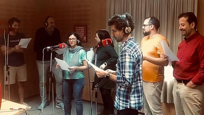 Radiopasión - Marejada - 24/12/19 - Escuchar ahora