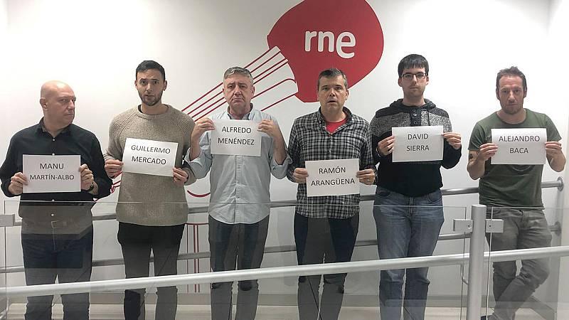 Radiopasión - Please please me - 24/12/19