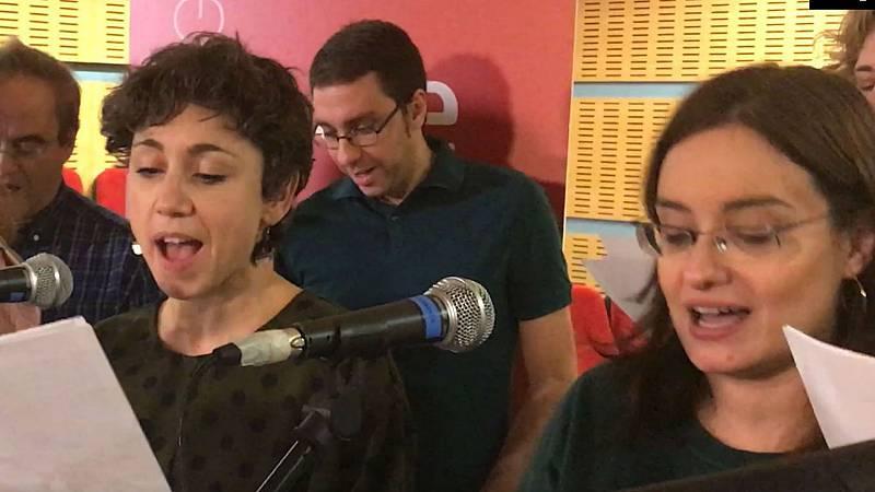 Radiopasión - Wannabe - 24/12/19 - Escuchar ahora