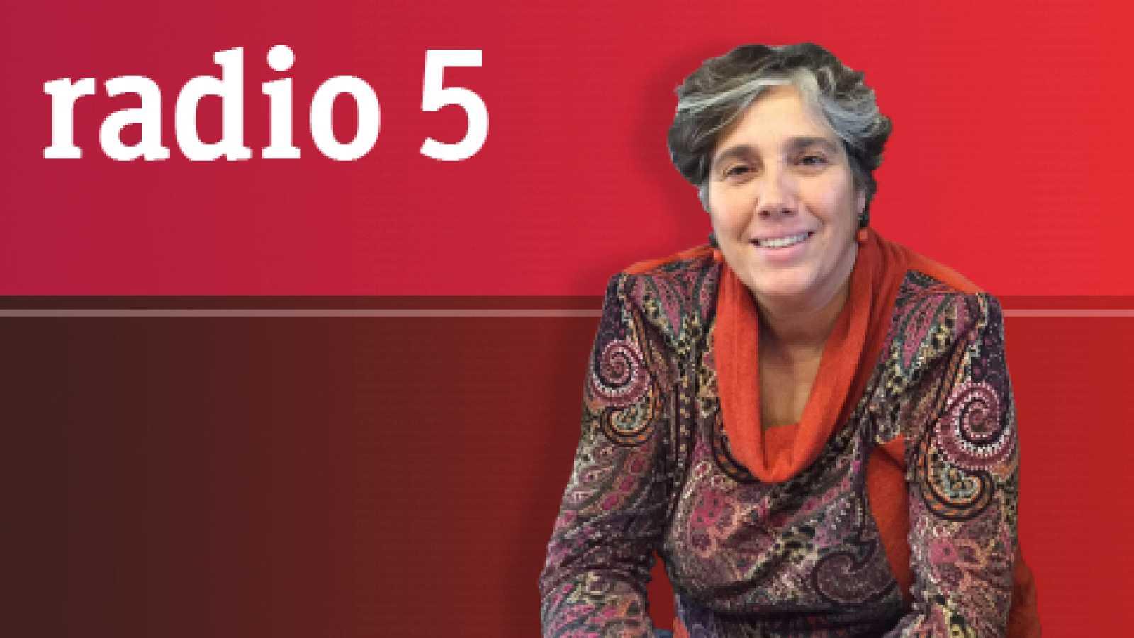 Canal Europa en Radio 5  - Agenda cultural diciembre 2019 - 10/12/19 - escuchar ahora