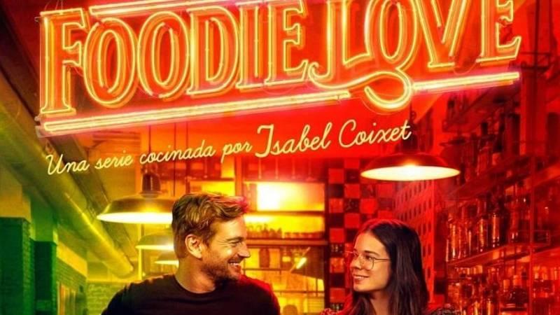 Enserie con Paloma Cortina - Enserie: Foodie Love - 16/12/19