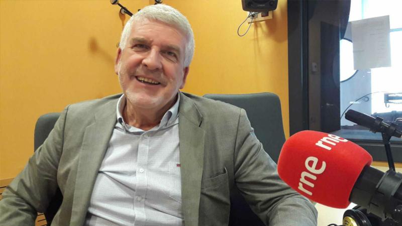 """Gregorio Luri: """"Tenemos el deber moral de ser inteligentes"""" - escuchar ahora"""