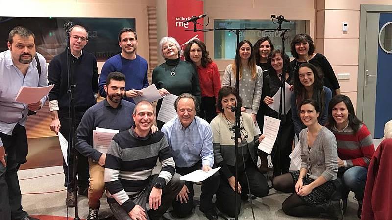 Radiopasión - Mamma mia - 24/12/19 - Escuchar ahora