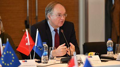 Refugios - Ayuda de la Unión Europea a Turquía - 11/12/19 - Escuchar ahora