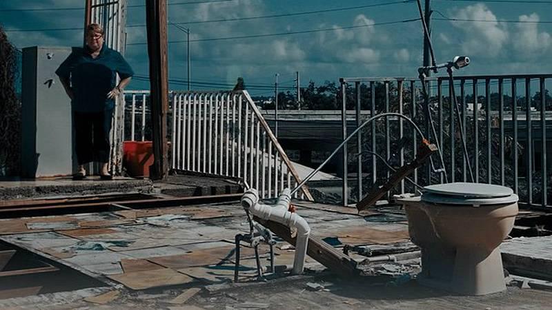 De cine - Documental 'Después de María' - 11/12/19 - Escuchar ahora