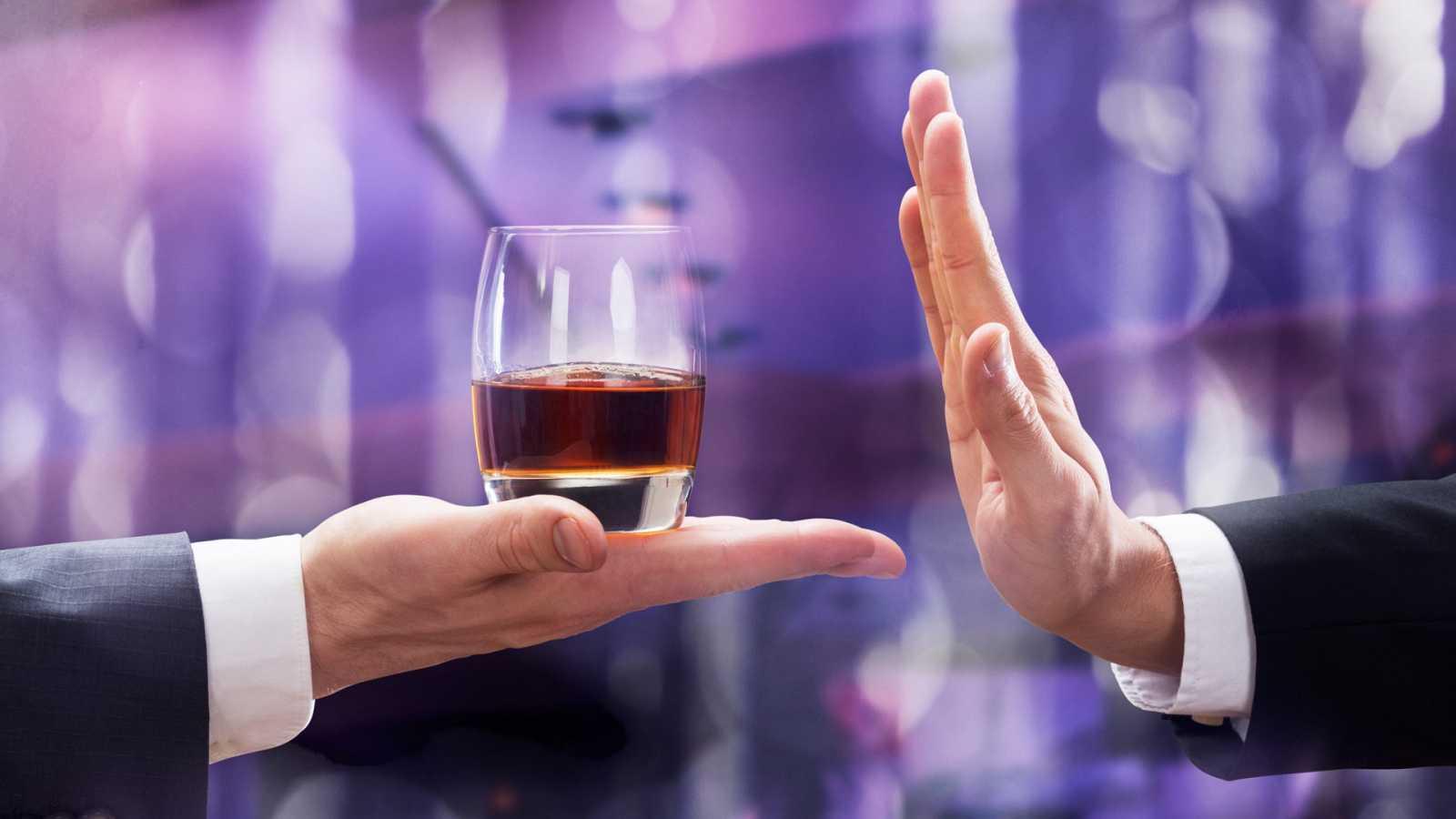 Estamos como queremos - Dejar de beber - 11/12/19 - Escuchar ahora