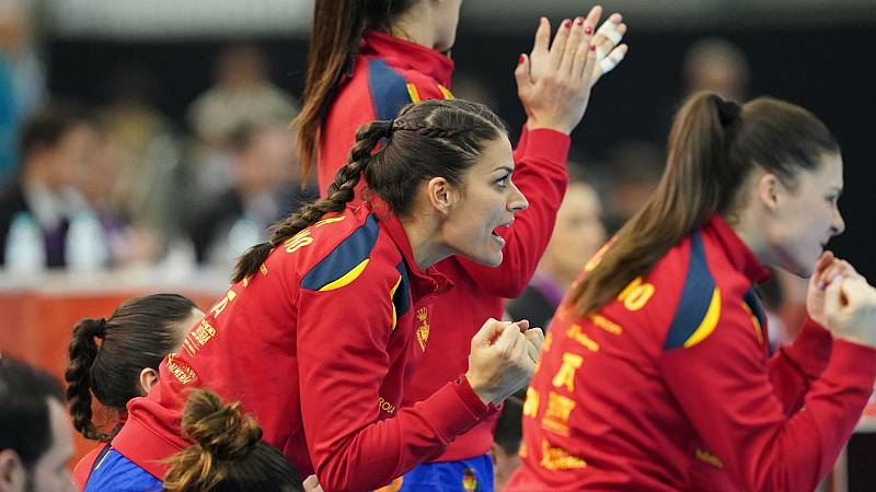 14 horas - España jugará las semifinales del Mundial de balonmano - Escuchar ahora