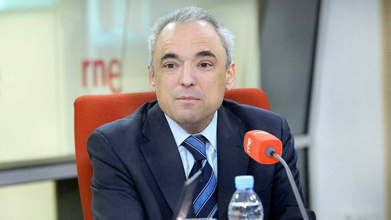 """Las mañanas de RNE con Íñigo Alfonso - Simancas (PSOE): """"Quien no nos apoye, que se haga a un lado"""" - Escuchar ahora"""