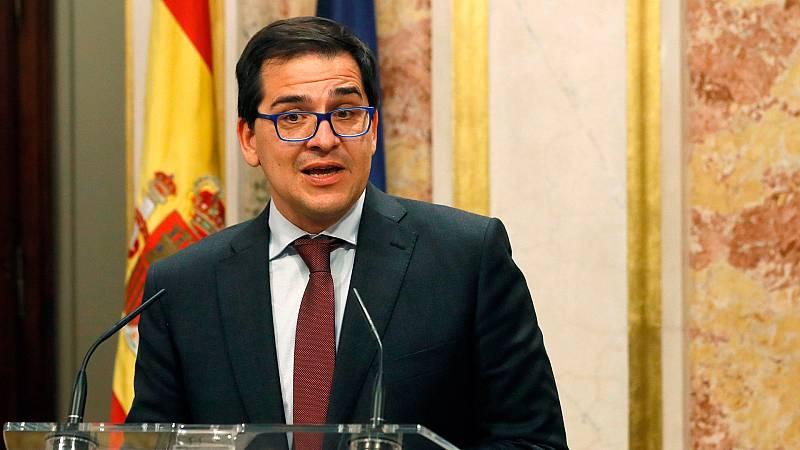 """Las mañanas de RNE con Íñigo Alfonso - Ciudadanos insiste en que aún hay alternativa al """"gobierno de pesadilla de Sánchez""""  - Escuchar ahora"""