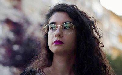 Rosa Berbel, Premio 'El Ojo Crítico' de RNE de Poesía 2019 - Escuchar ahora