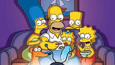 Memoria de delfín - 'Los Simpson': una historia sin final - 14/12/19 - escuchar ahora