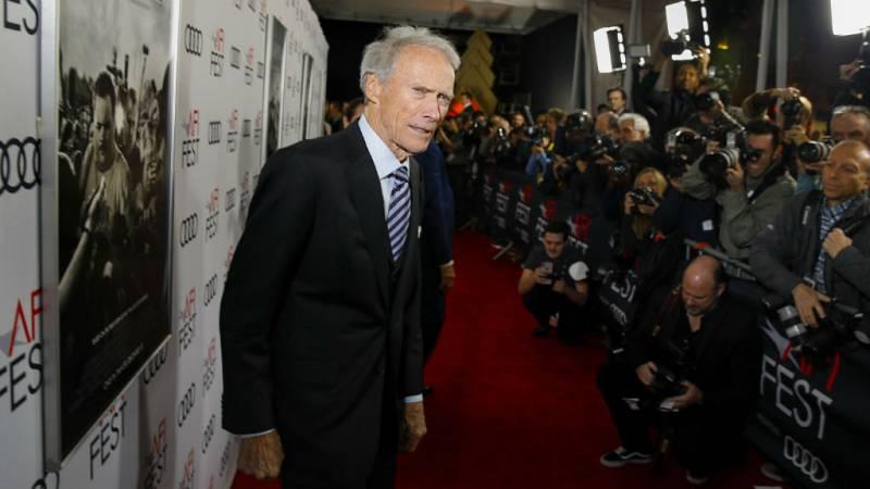 Las mañanas de RNE con Íñigo Alfonso - Se estrena con polémica la última película de Clint Eastwood - Escuchar ahora