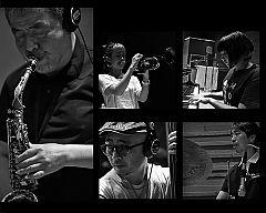 Discópolis jazz - 10.792: Japón 21: Toki Hidefumi Quintet - 15/12/19