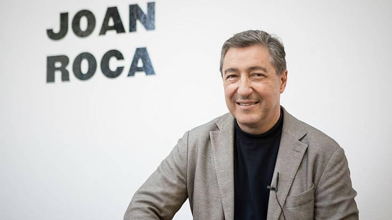 Dichosa cocina - Joan Roca - 15/12/19 - escuchar ahora