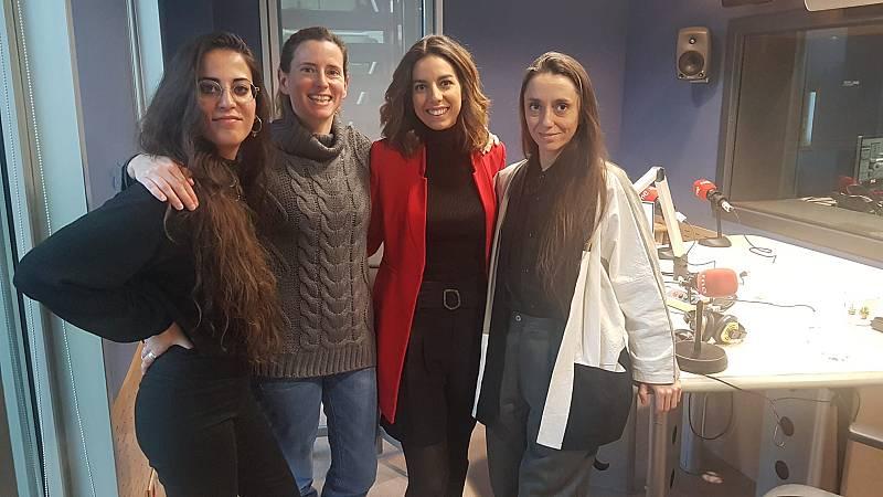 Complementàries 15/12/19 TEDxBarcelonaWomen