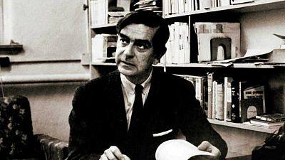 Documentos RNE - Vida y literatura en Ignacio Aldecoa - 13/12/19 - escuchar ahora