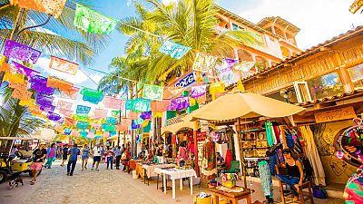 Nómadas - Riviera Nayarit: tesoros envueltos en selva y mar - 09/01/20 - Escuchar ahora