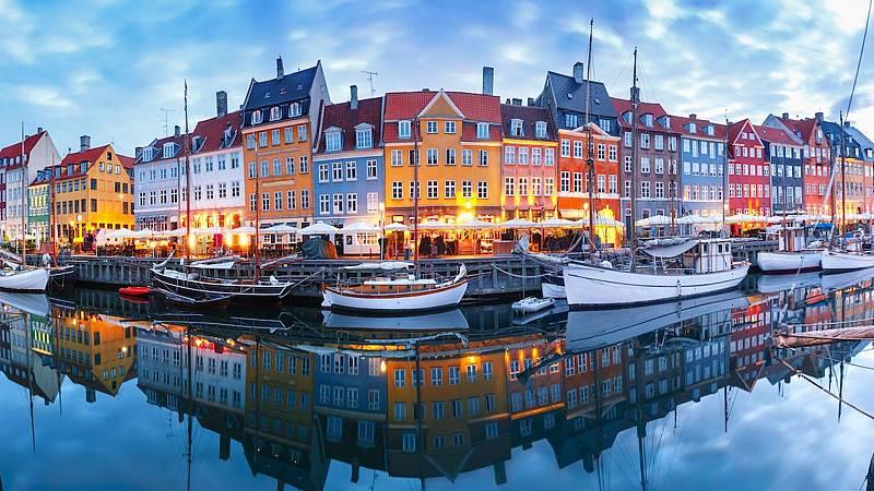 """Día Especial """"Música de Navidad"""" - Iglesia Bistrup de Birkerod, Copenhague - 15/12/19 - escuchar ahora"""