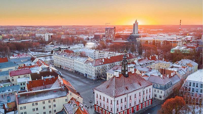 """Día Especial """"Música de Navidad"""" - Iglesia de San Pablo de Tartu (Estonia) - 15/12/19 - escuchar ahora"""