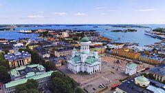 """Día Especial """"Música de Navidad"""" - Iglesia de Kallio de Helsinki (Finlandia) - 15/12/19"""