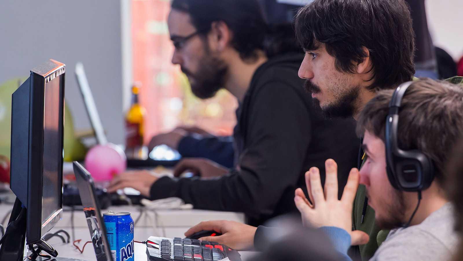 Game Jam: Una forma diferente de conceptualizar proyectos a través del juego