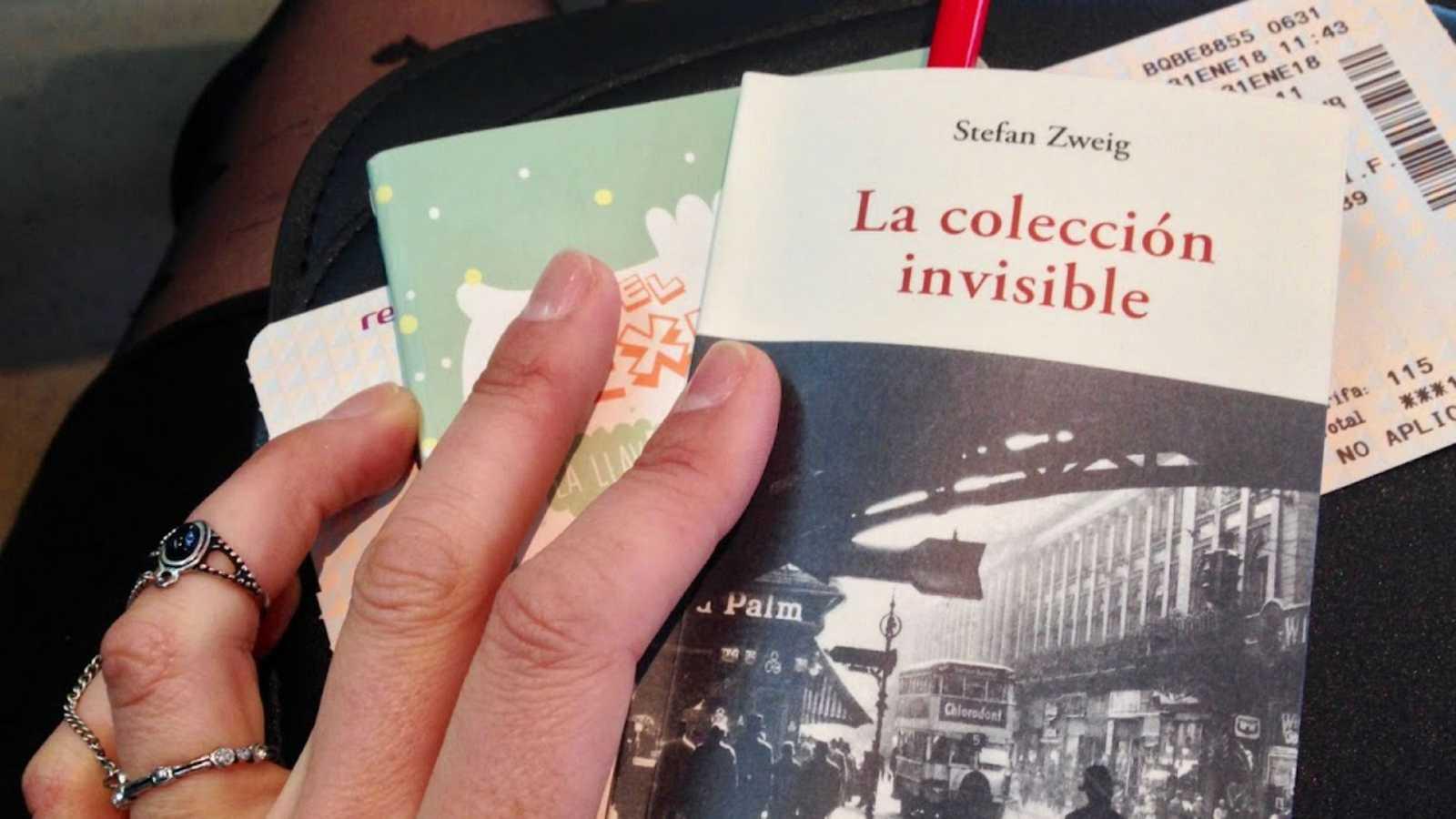 Venga la radio - La colección invisible - 22/03/20 - escuchar ahora
