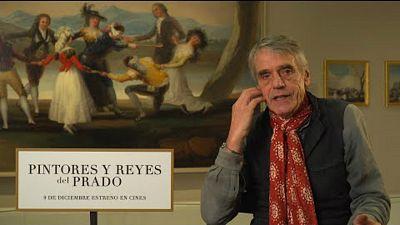 De cine - Pintores y reyes del Prado - 16/12/19 - Escuchar ahora