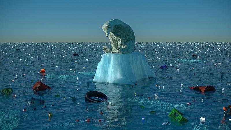 Raíz de 5 -  Los números del cambio climático y el Mar Menor - 16/12/19 - Escuchar ahora