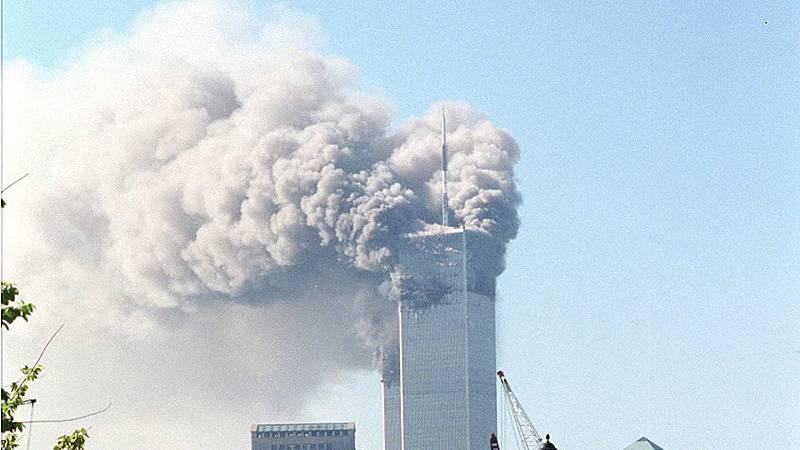 Memorias de esta radio - 11-S - Escuchar ahora