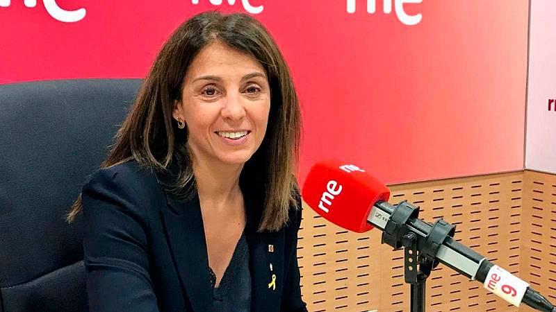 """Las mañanas de RNE con Íñigo Alfonso - Budó dice que la reunión entre Sánchez y Torra abrirá """"una nueva etapa de diálogo""""  - Escuchar ahora"""
