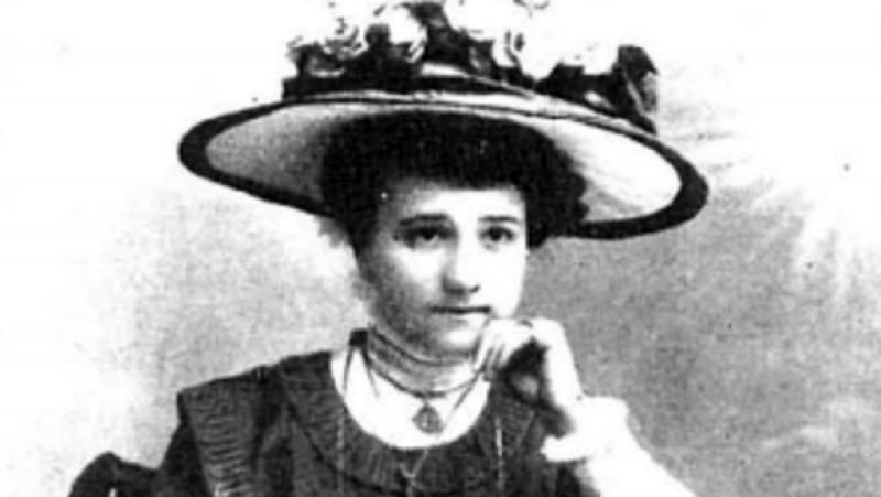 Punto de enlace - María de Maeztu, 'la maestra' - Escuchgar ahora
