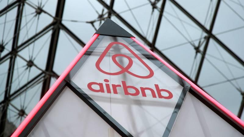 El TJUE da la razón a Airbnb y falla que no es una inmobiliaria - Escuchar ahora