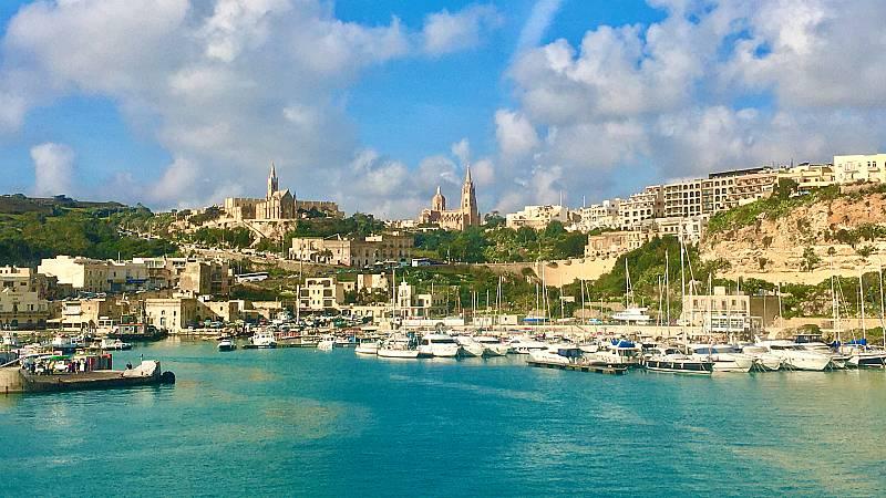Global 5 - Malta (I): el archipiélago formado por una decena de islas - 19/12/19 - Escuchar ahora