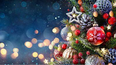Europa abierta en Navidad: el origen de nuestras tradiciones europeas - 19/12/19 - Escuchar ahora