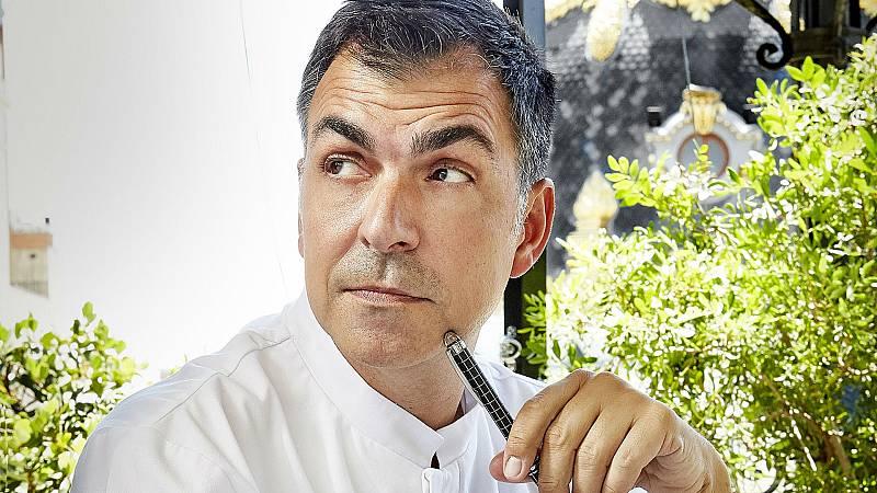 Dichosa cocina - Ramón Freixa - 22/12/19 - escuchar ahora