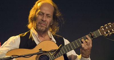Las cuñas de RNE - Paco de Lucía: El flamenco universal, en 'Memoria de delfín' - escuchar ahora