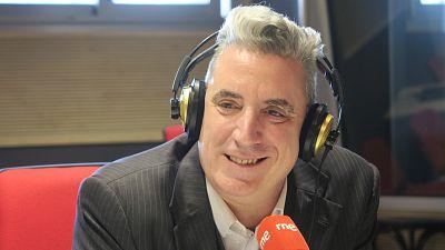 Las mañanas de RNE con Pepa Fernández - Loquillo - Escuchar ahora