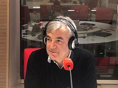 """24 horas - Luis Garicano: """"Nuestro objetivo principal es la reforma de la euroorden"""" - Escuchar ahora"""