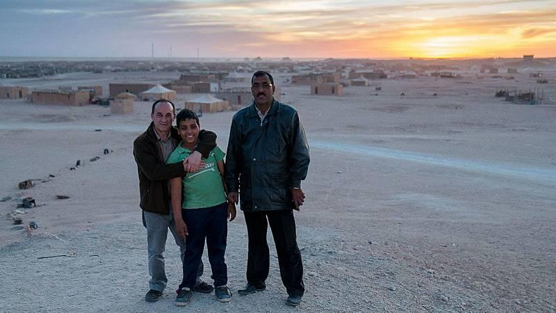 El amplificador - Recordando al pueblo saharaui en Navidad - 22/12/19 - Escuchar ahora