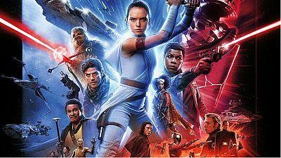 De película - El desenlace de la saga Star Wars en De película - 21/12/19 - escuchar ahora