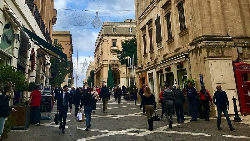 Global 5 - Malta (II): plan navideño a 20 grados en el Mediterráneo - 24/12/19 - Escuchar ahora