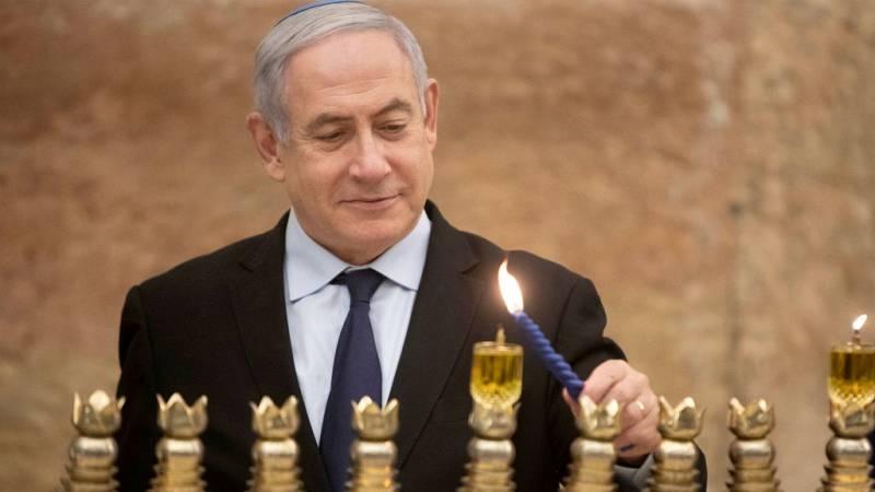 Las mañanas de RNE con Íñigo Alfonso - El liderazgo de Netanyahu en el Likud en peligro