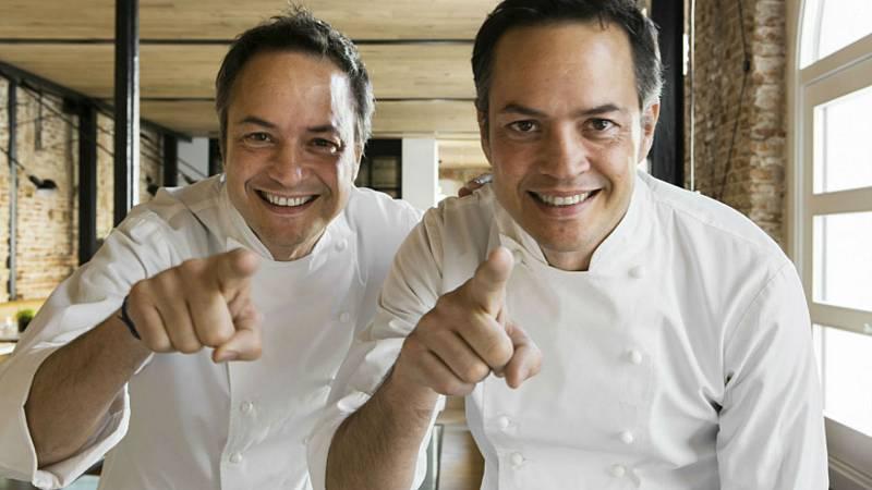 Dichosa cocina - Hermanos Torres - 29/12/19 - escuchar ahora