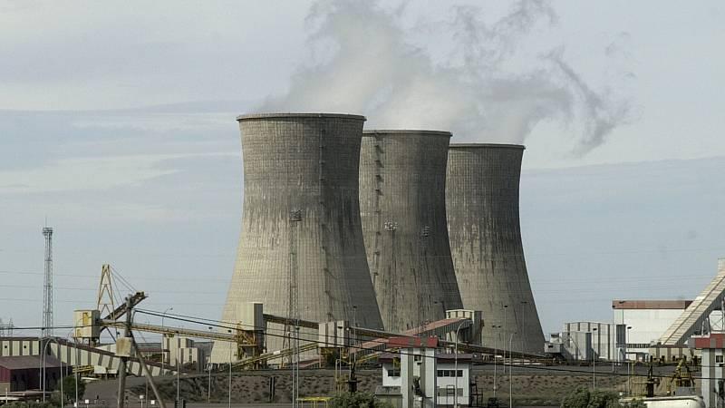 Boletines RNE - Endesa presenta la solicitud de cierre en la planta de Carboneras y de As Pontes - Escuchar ahora