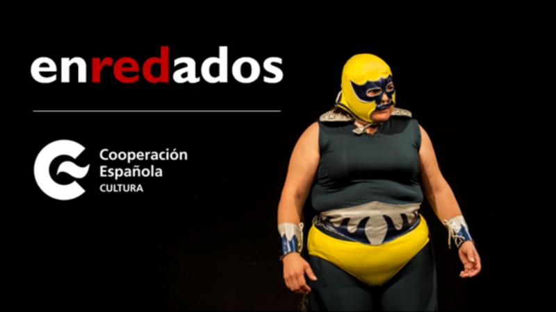 Hora América - Semana de la red de centros culturales de la Cooperación Española - 29/12/19 - Escuchar ahroa