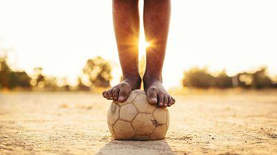 24 horas - Deporte contra la exclusión y a favor de la felicidad - Escuchar ahora