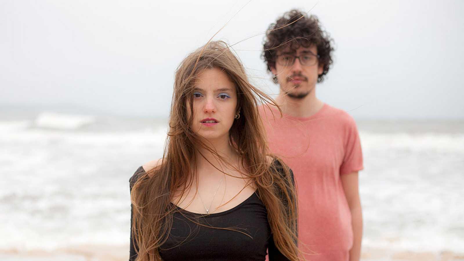 Cultura con ñ - Magalí Sare y Sebastiá Gris publican su primer disco como dúo - 21/12/19 - Escuchar ahora