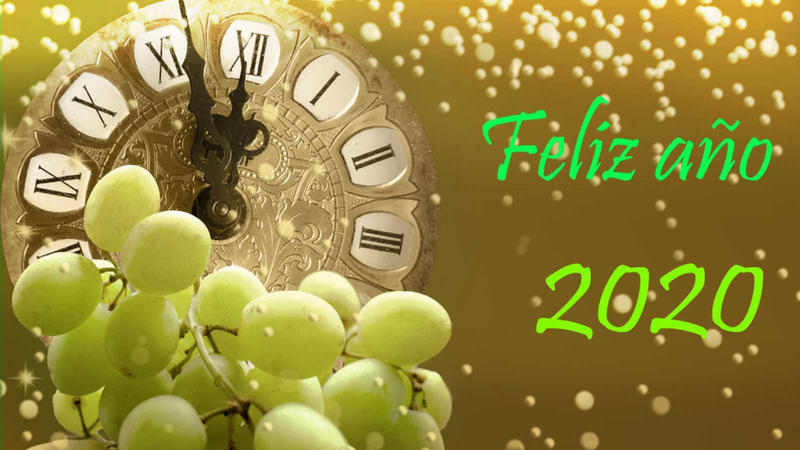Feliz Ano 2020 Familia unida es mi deseo. feliz ano 2020