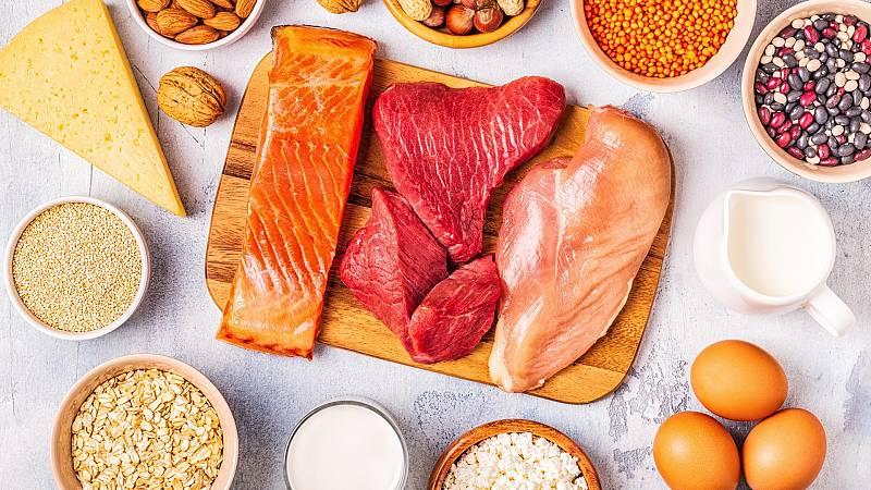Todo Noticias - Mañana - PKU: la enfermedad enemiga de las proteínas - Escuchar ahora